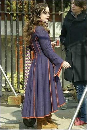 On the Set of Penelope