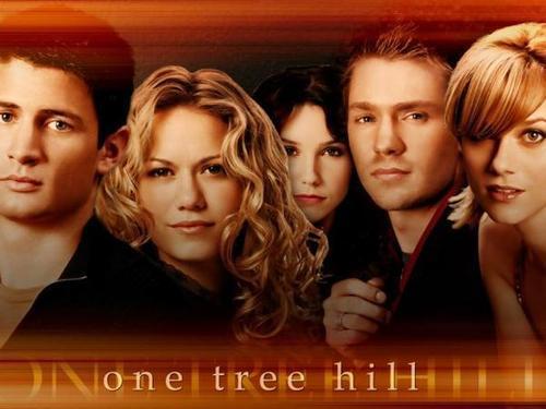 One 나무, 트리 언덕, 힐 Cast