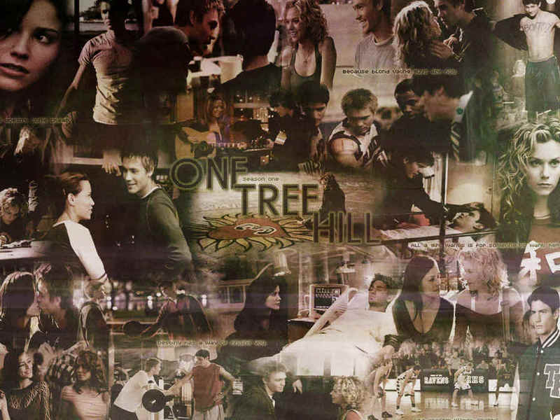 One Tree Hill Wallpapers