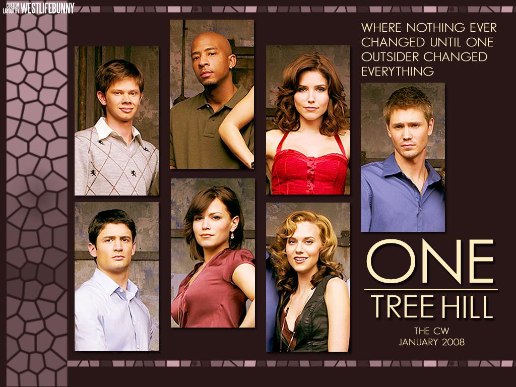 Tv Shows Like ONE TREE HILL? - Yahoo Answers