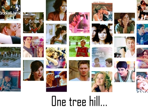 One boom hill...