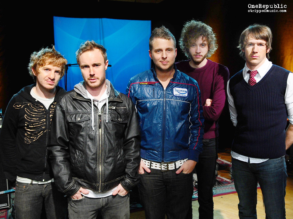 ONEREPUBLIC Biography