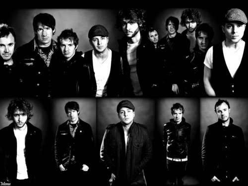 OneRepublic wallpaper called OneRepublic