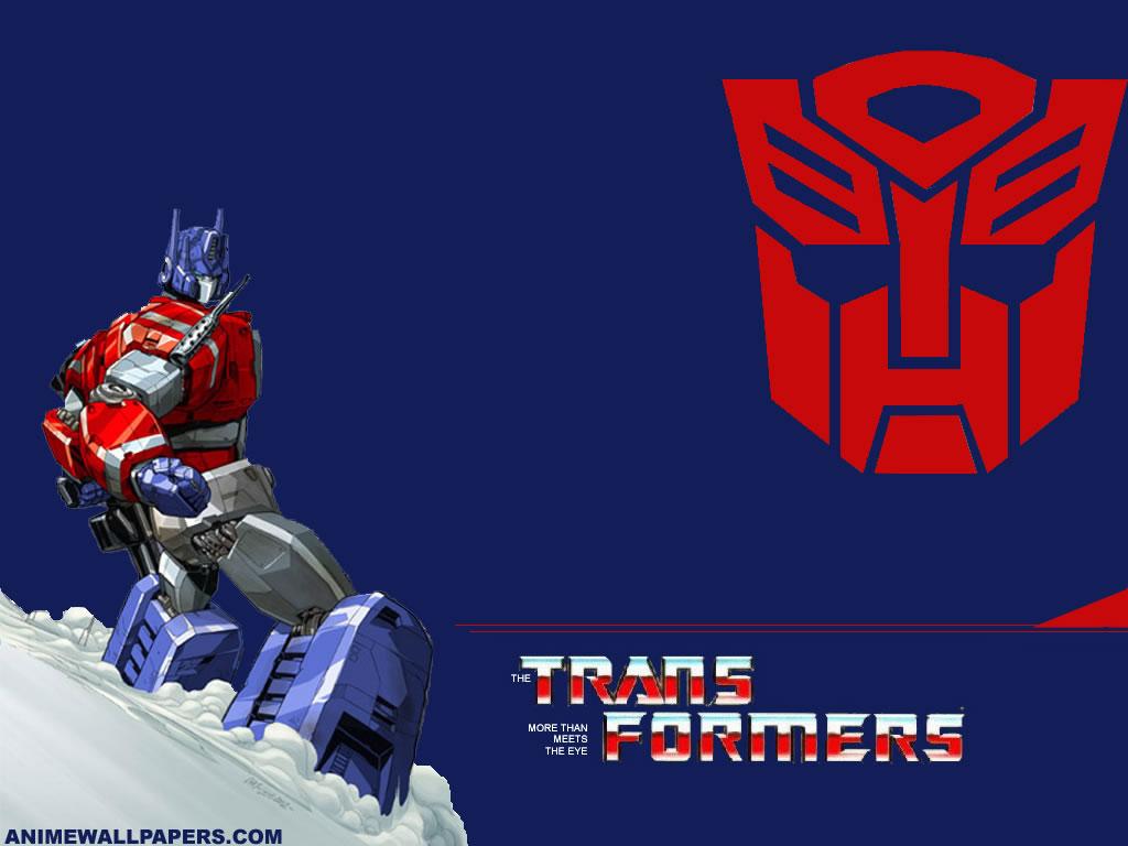 Optimus Prime - Transformers Wallpaper (34979) - Fanpop