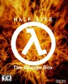 Orange Box Fan Cover