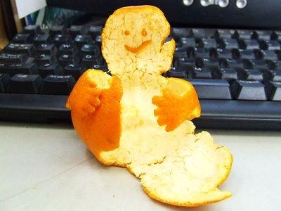 مالٹا, نارنگی