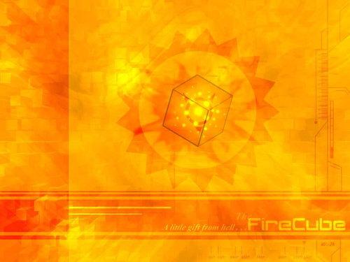 橙子, 橙色