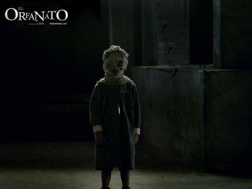 Orfanato, El