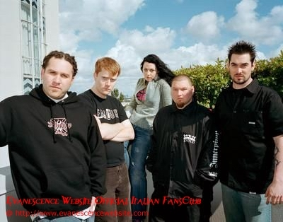 Evanescence wallpaper called Origin/Fallen Era