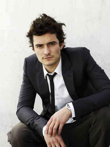 Orlando Bloom wallpaper titled Orlando Bloom