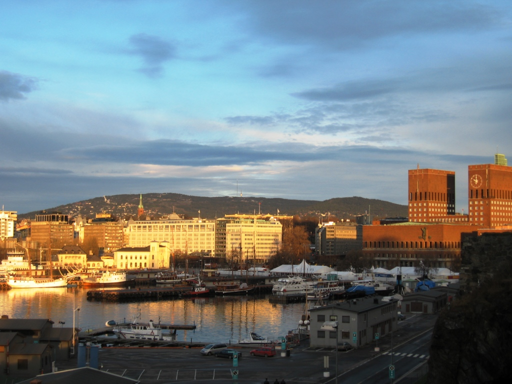 Oslo Norway  City new picture : Oslo Norway Photo 612622 Fanpop