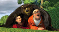 Over The Hedge - over-the-hedge photo