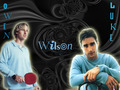 Owen & Luke - owen-wilson wallpaper