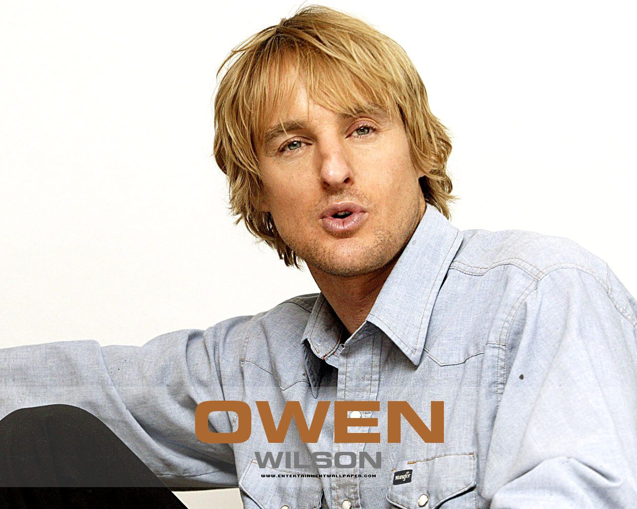 Owen Wilson - Picture Hot