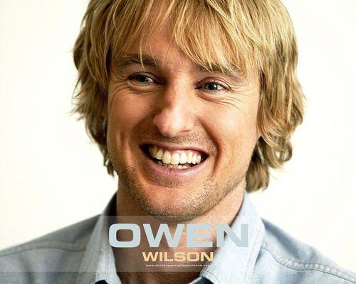 오웬 윌슨
