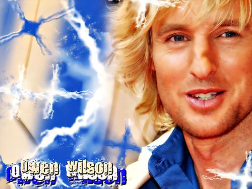 Owen Wilson hình nền entitled Owen