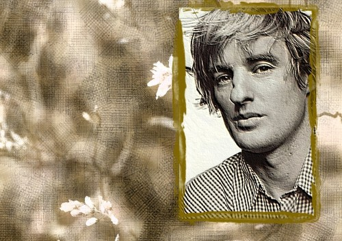 Owen Wilson wallpaper titled Owen