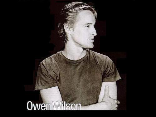Owen Wilson پیپر وال called Owen