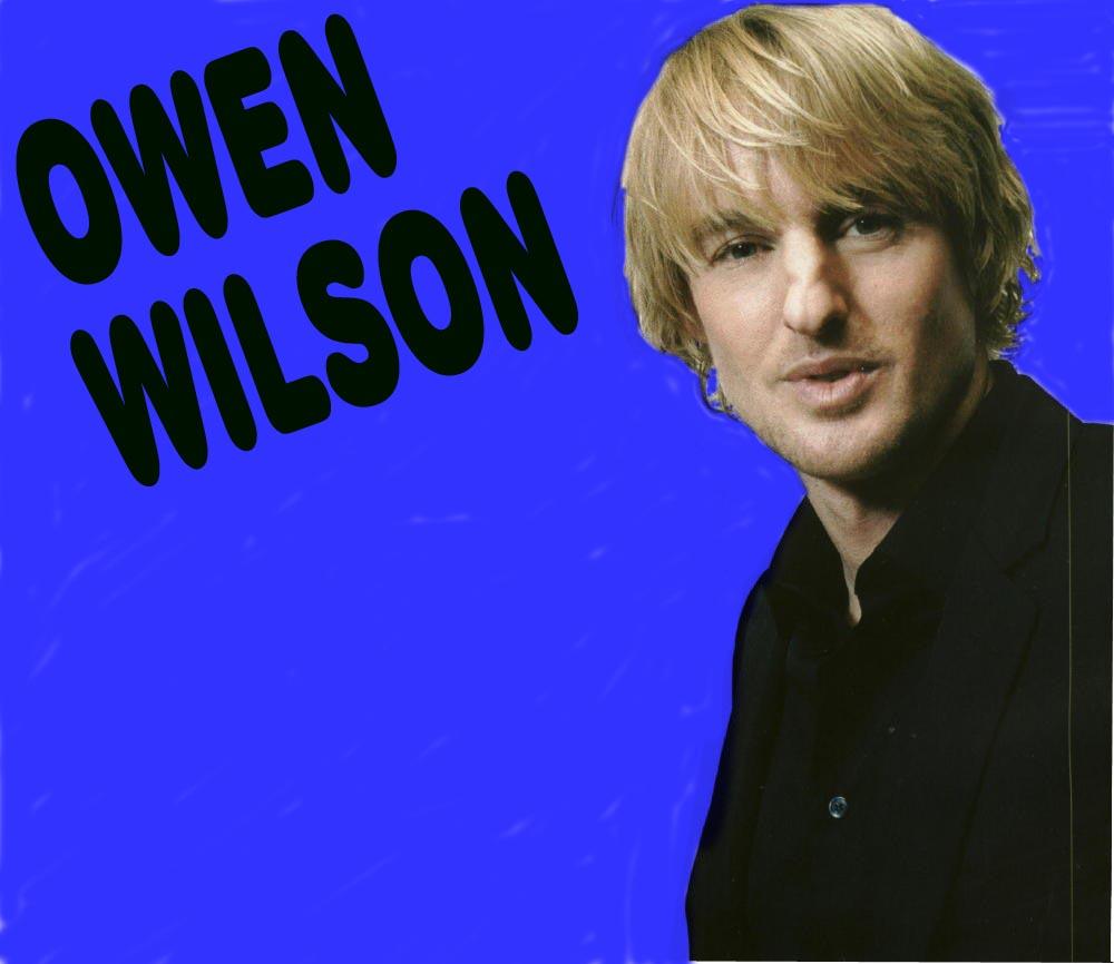 Owen Owen Wilson Photo 213429 Fanpop