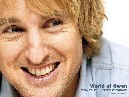 Owen Wilson wallpaper called Owen