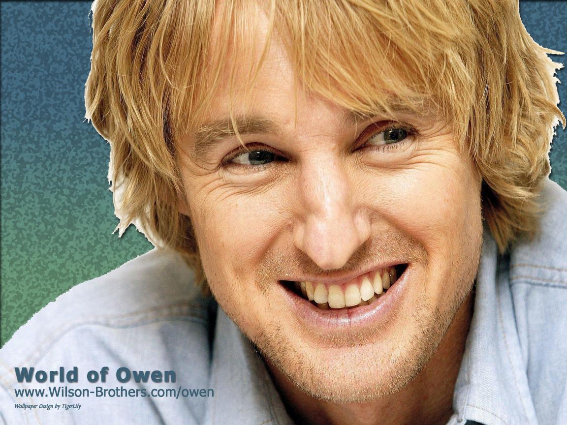Owen Owen Wilson Wallpaper 213482 Fanpop
