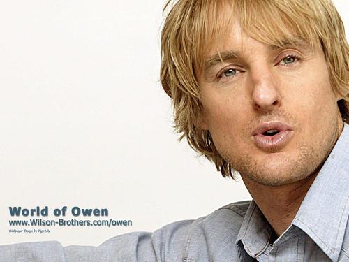 owen wilson wallpaper called Owen