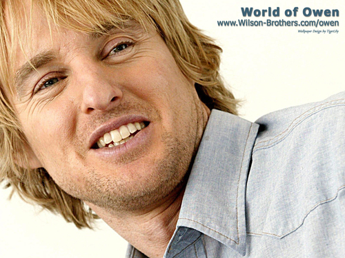 Owen Wilson wallpaper entitled Owen