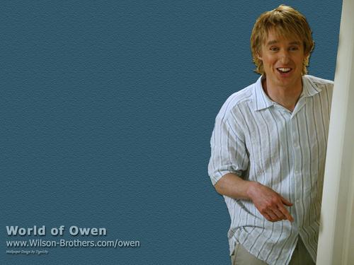 Owen Wilson wallpaper titled Owen