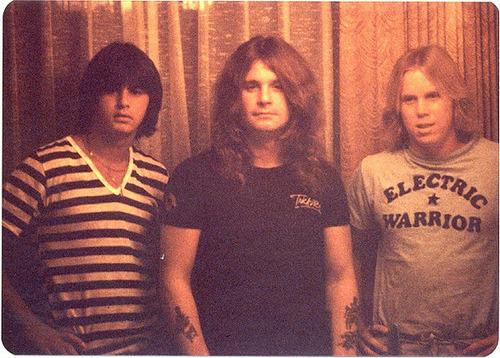 Ozzy Osbourne - 1979