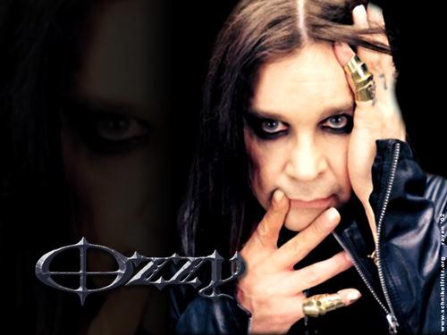 Ozzy Osbourne wallpaper