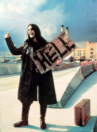 Ozzy Osbourne Images Wallpaper And Background Photos