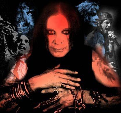 Ozzy Osbourne Ozzy Osbourne Photo 626494 Fanpop