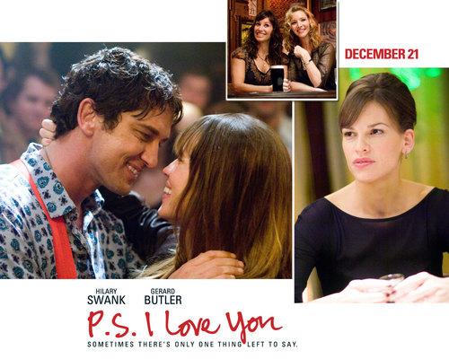 P.S. I Liebe Du