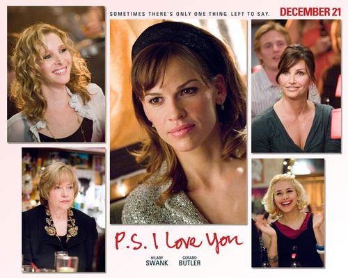 P.S. I प्यार आप