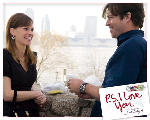P.S. I cinta anda wallpaper titled P.S. I cinta anda