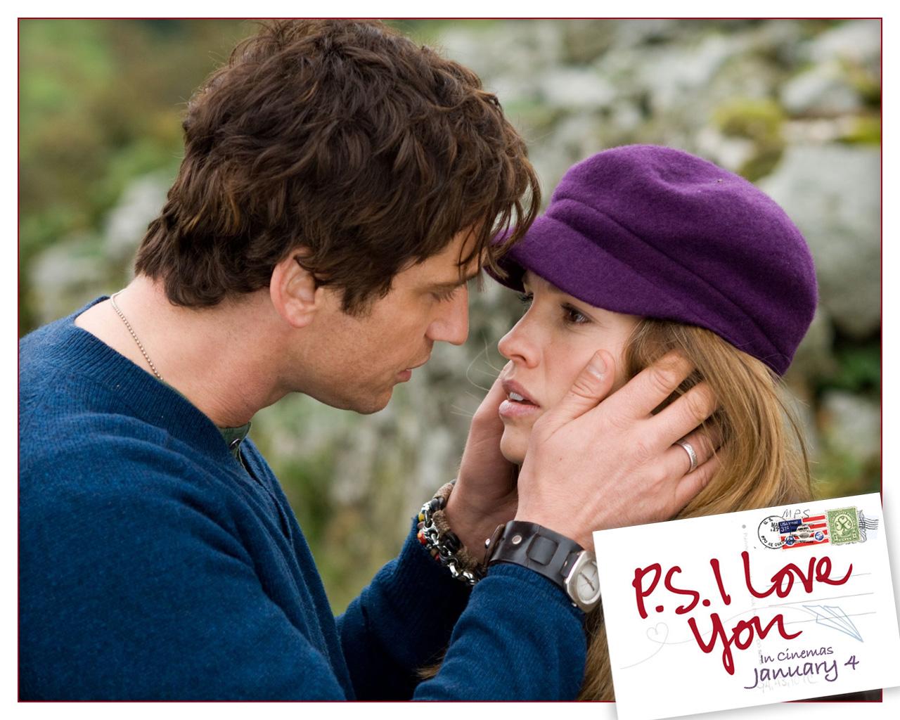 P.S. I amor tu