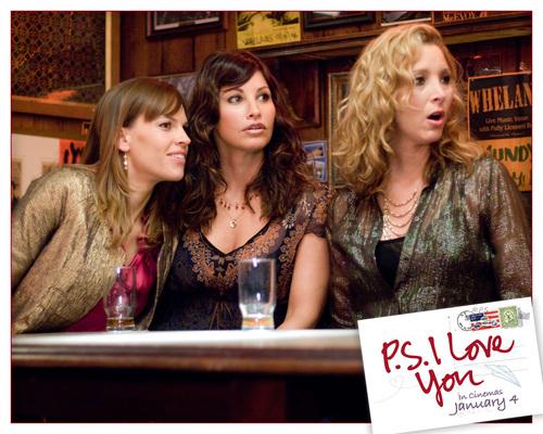 P.S. I amor You