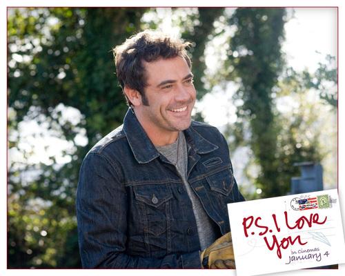 P.S. I 爱情 你