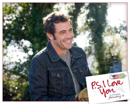 P.S. I cinta anda