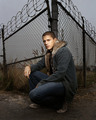 PB-Michael Scofield - prison-break photo