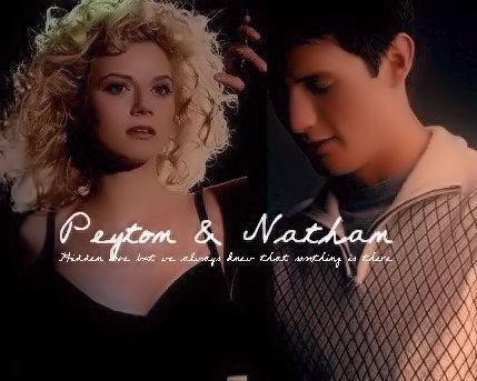 PEYTON & NATHAN