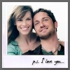 PS I Love You - gerard-butler Icon