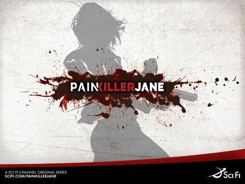 Painkiler Jane