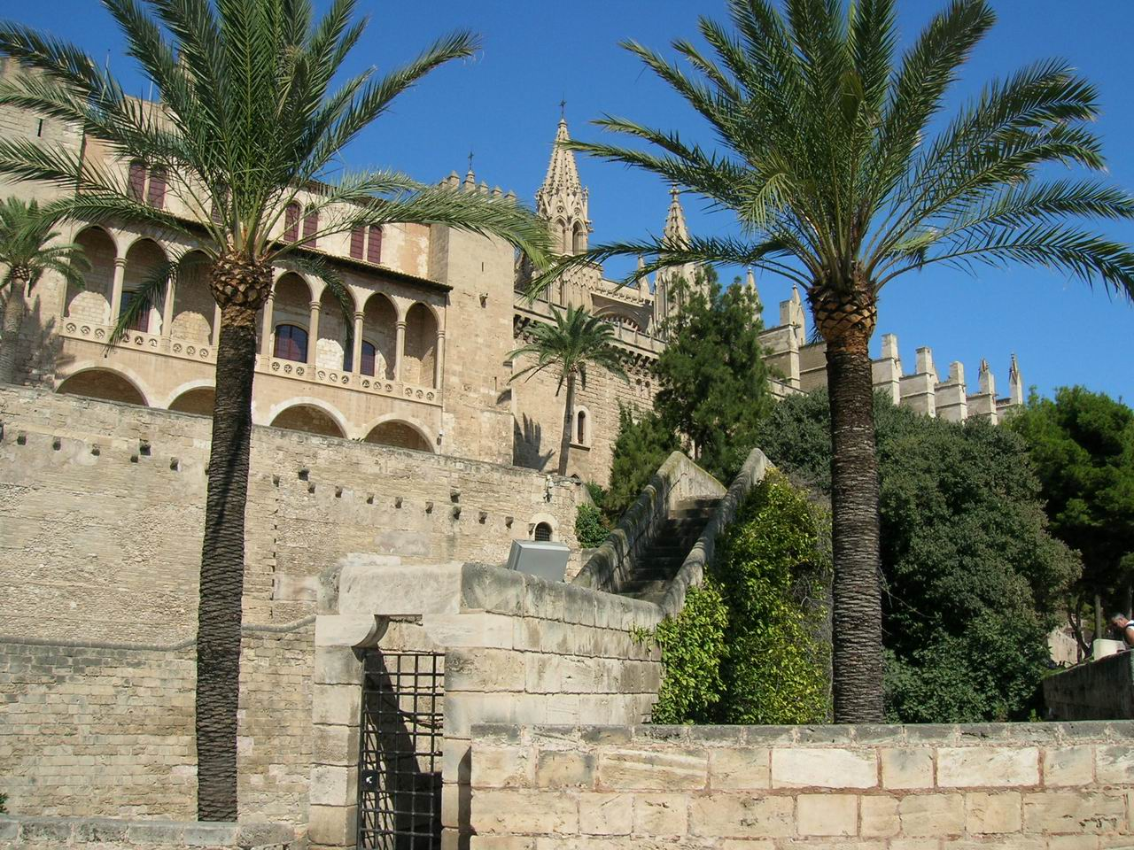 Palma de mallorca spain wallpaper 582420 fanpop for Tintoreria palma de mallorca