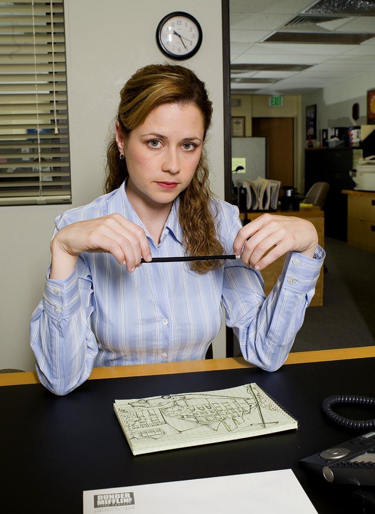 from Jett fucking a hot secretary girl