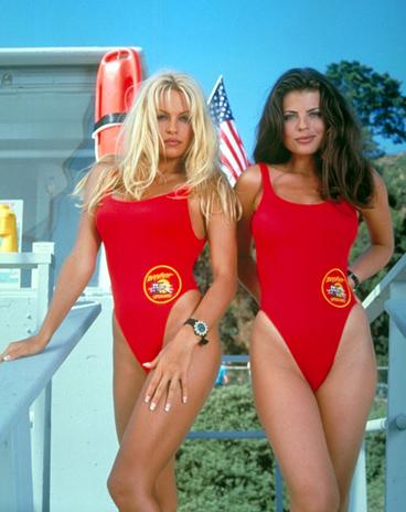 Pamela And Yasmin
