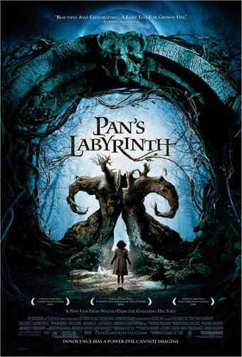 Pan's Labyrinth - movies Photo