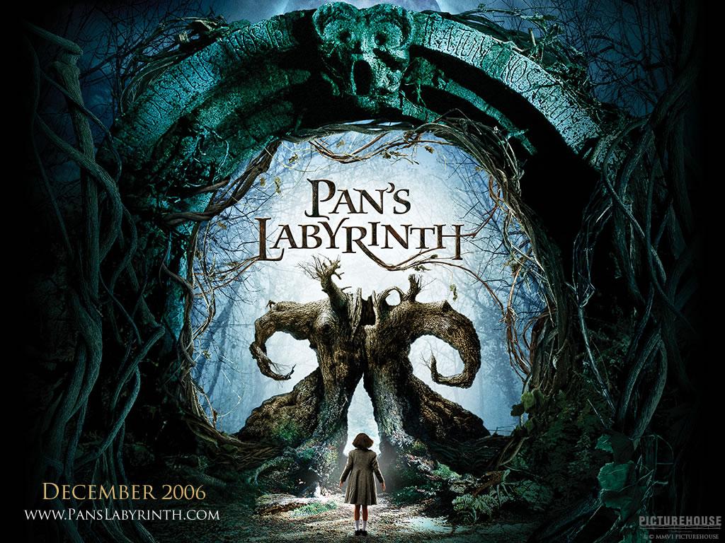 Pan's Labyrinth Blu-ray