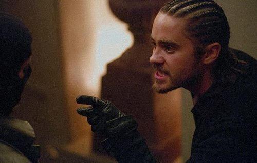 Jared Leto wallpaper called Panic Room