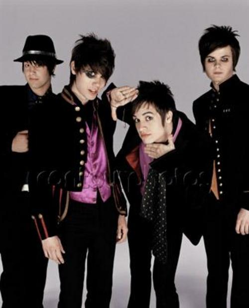 panic at the disco - photo #25